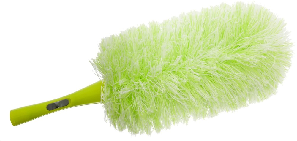 Move Over Swiffer Meet The Pure Care Microfiber Duster