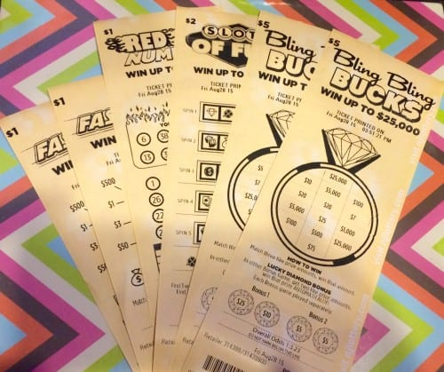 Fast Play Tickets
