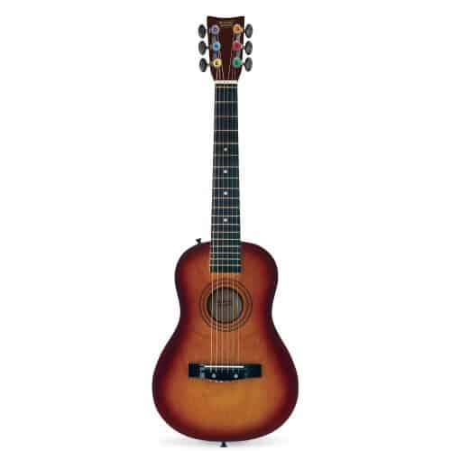 First Act Discovery Acoustic Guitar - $36