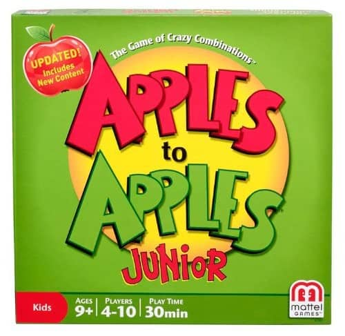 Apples to Apples Junior - $12