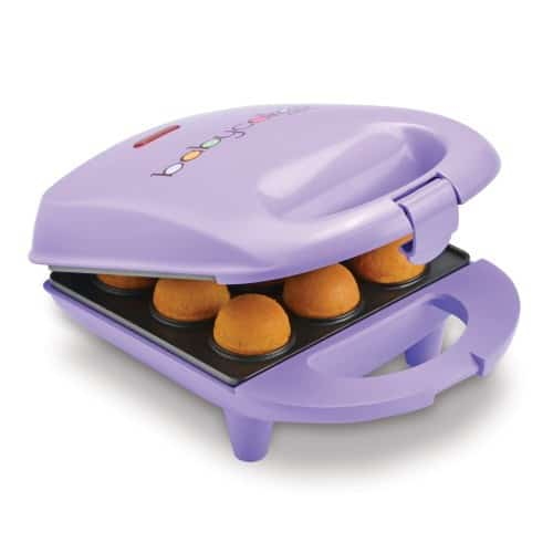 Babycakes Mini Cake Pop Maker - $17
