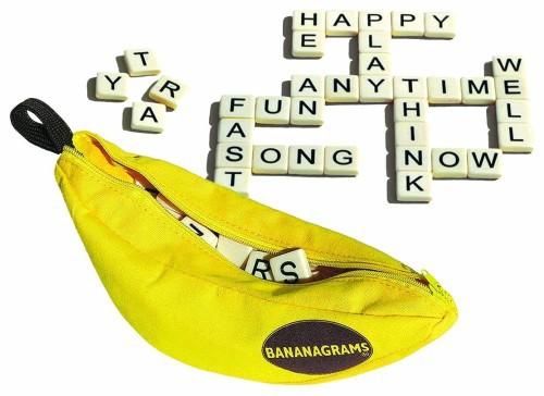 Bananagrams - $15