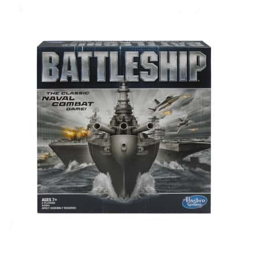 Battleship - $12