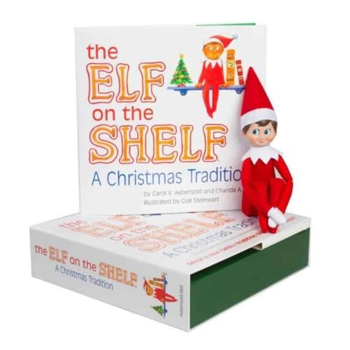 Elf on the Shelf - $30
