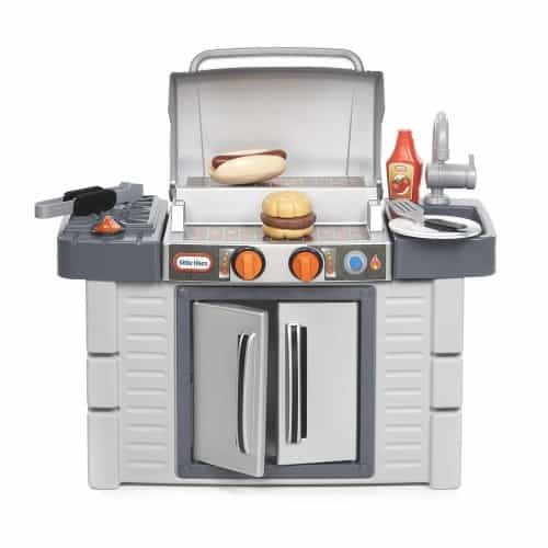 Little Tikes Cook 'n Grow BBQ Grill - $30
