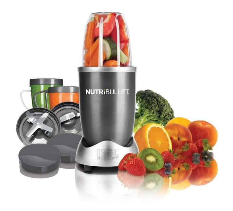 Magic Bullet NutriBullet - $80