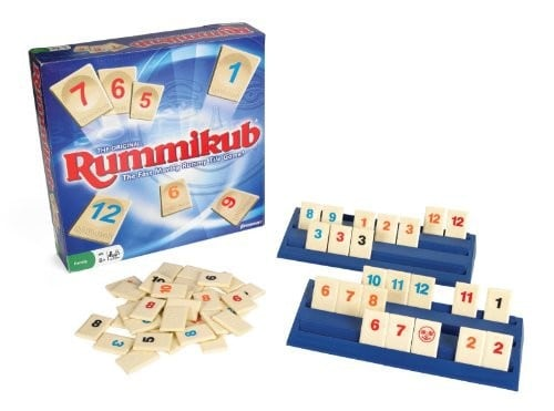 Rummikub - $10