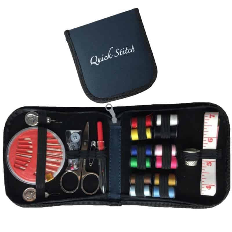 Travel Sewing Kit - $8