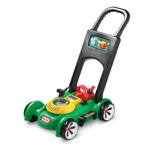 Little Tikes Gas 'n Go Mower Toy - $25