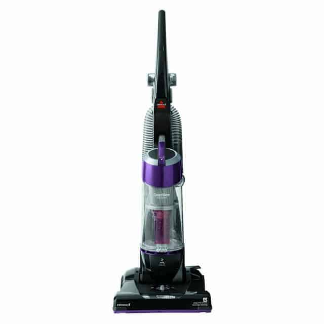 BISSELL CleanView Upright Vacuum - $80