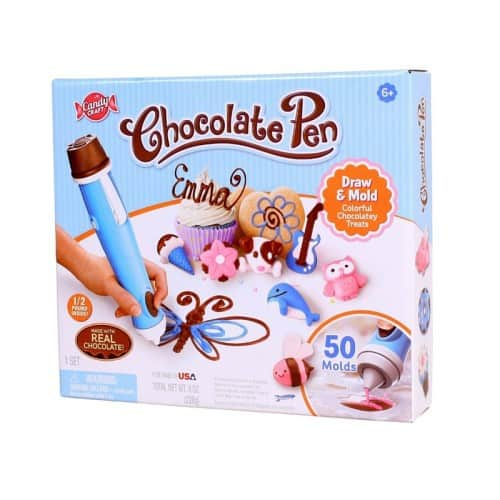 Candy Craft Chocolate Pen - $25