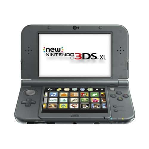 New Nintendo 3DS XL - $195