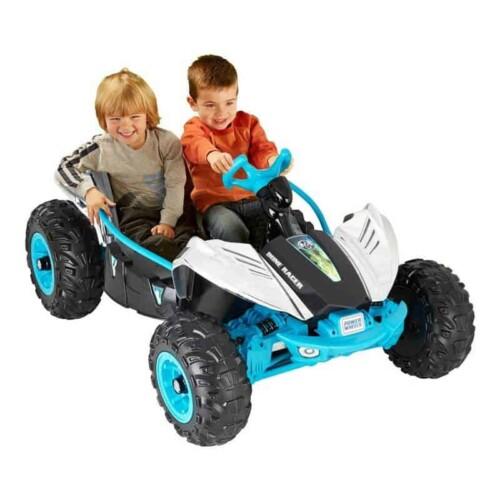 Power Wheels Dune Racer Chrome - $217
