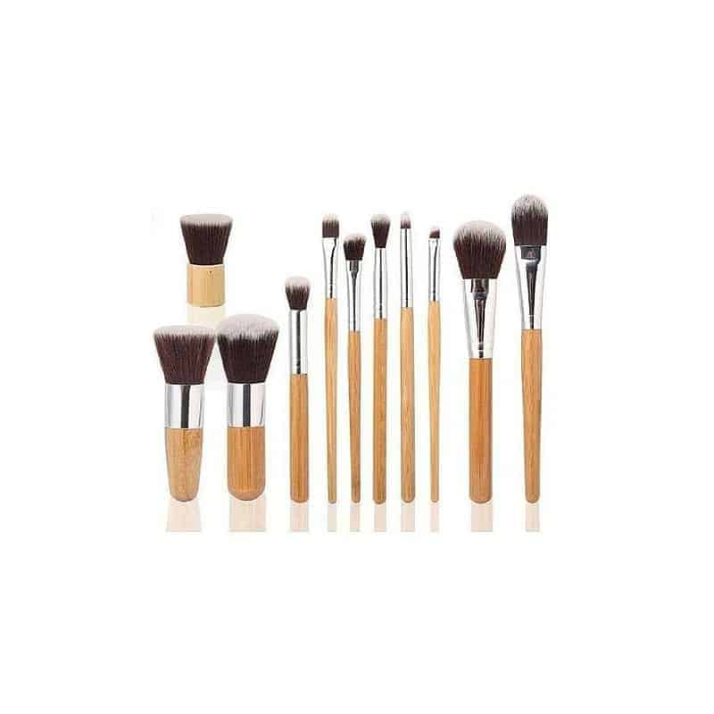 Makeup Brush Set - $4