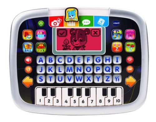 VTech Little Apps Tablet - $14