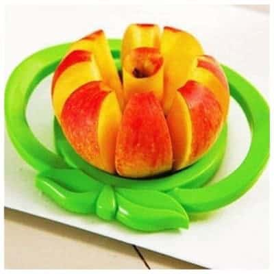 Apple Slicer Corer - Awesome Kitchen gadgets