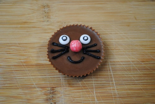 Easter Bunny Cupcakes Recipe - Step 2