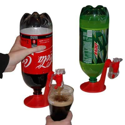 soda dispenser awesome kitchen gadgets