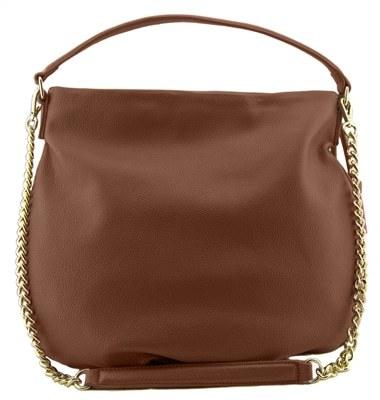 Jenny Caramel Hobo Bag - 88 Handbags