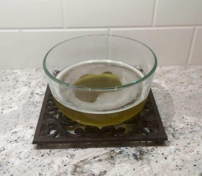 DIY Whipped Body Butter Recipe