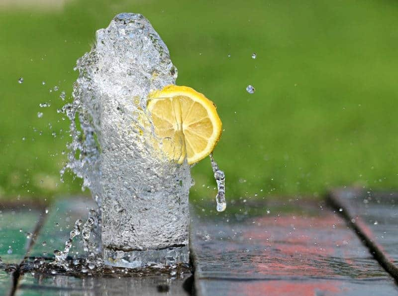 Summer Superfoods You Should be Eating - Water