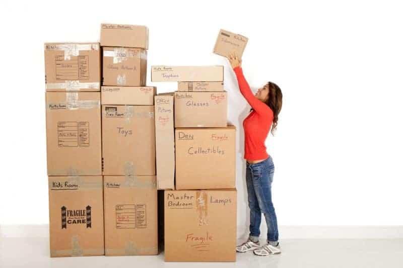 8 Moving Hacks