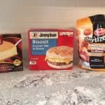 Save Time at Mealtime with Tyson®, Jimmy Dean®, & Sara Lee®