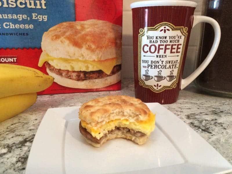 Jimmy Dean® Frozen Breakfast