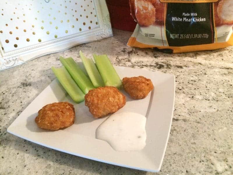 Tyson® Any'tizers® Snacks