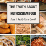 Does Nutrisystem Food Taste Good? (Week 12)