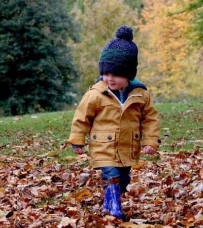 Fun Autumn Activity Ideas for Kids