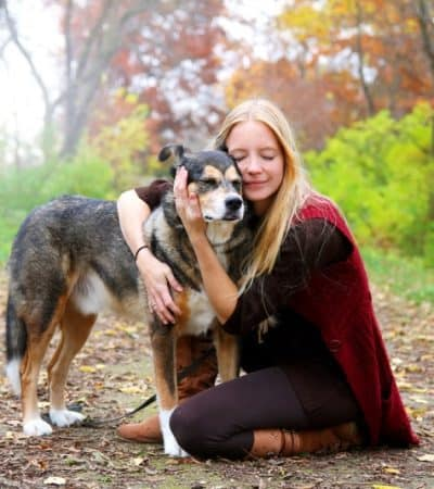 10 Amazing Health Benefits of Owning a Dog