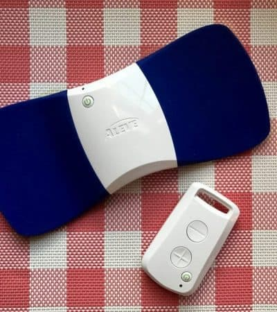 Get Relief from Lower Back Pain With the Aleve Direct Therapy TENS Device