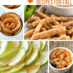 27 Tasty Apple Recipes Perfect for Fall
