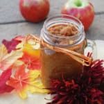Quick and Easy Applesauce Recipe