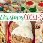 16 of The Best Christmas Cookie Recipes