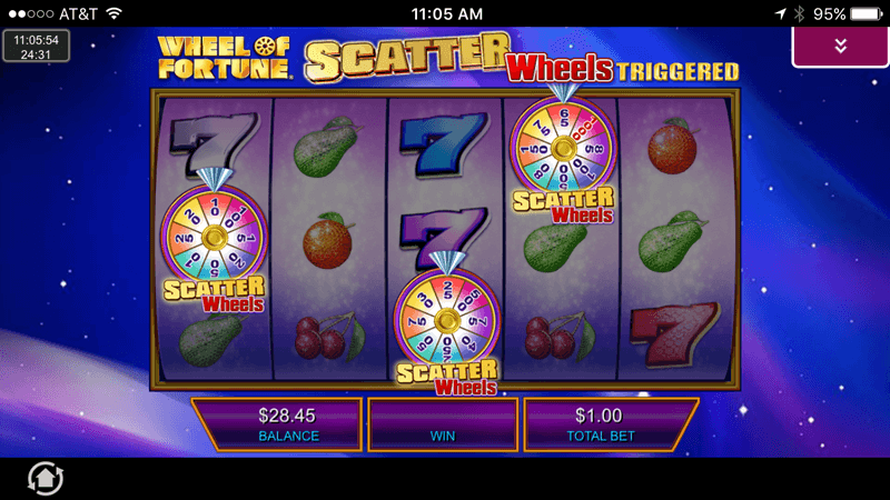 Borgata casino online app