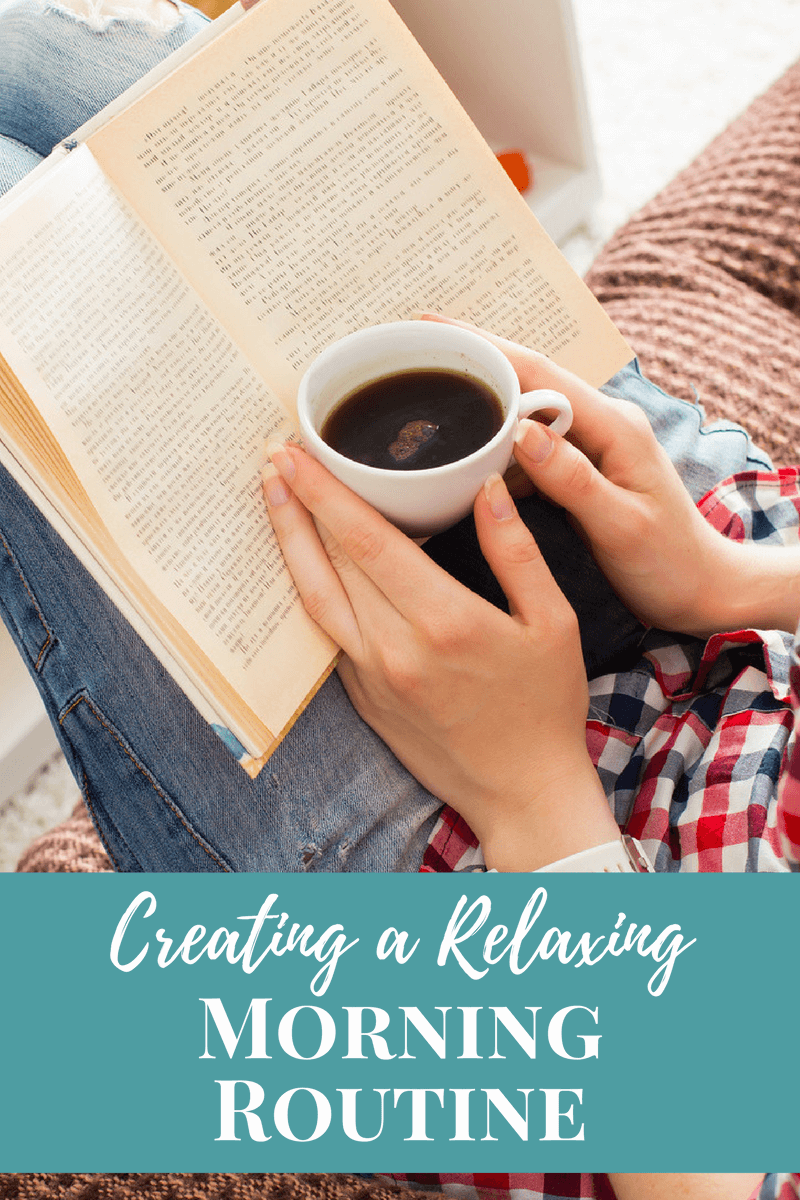 A relaxing morning routine can go a long way in improving the quality of the rest of your day. Create a relaxing morning routine using these essential tips.