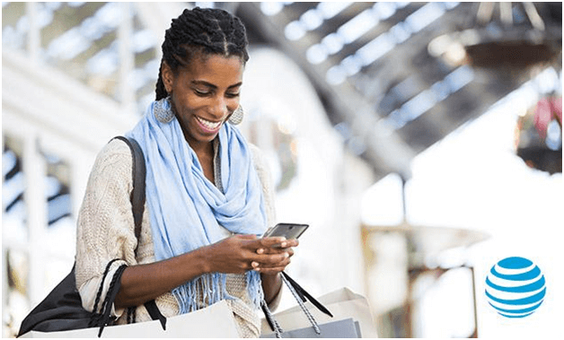 Stay Connected with AT&T GoPhone
