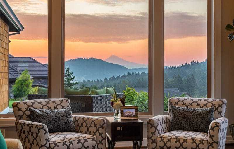 Interior Design Tips for Your Mountain Home