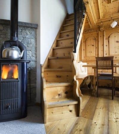Interior Design Tips for Mountain Homes
