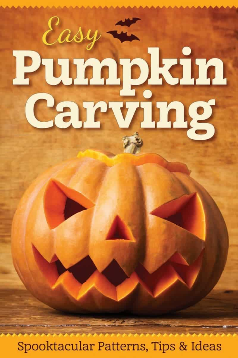 How to carve a pumpkin for halloween in easy steps