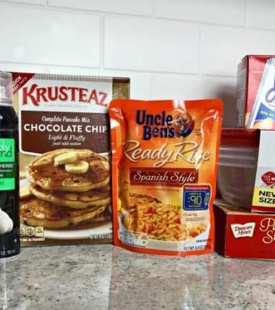 Food Hacks, Shortcuts, & Mealtime Solutions for Busy Moms