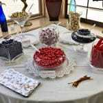 How to Set Up the Ultimate Candy Buffet for Your Party