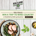 Enter to Win a Trip to Napa Valley From Smithfield!