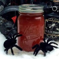 Black Widow Venom Moonshine