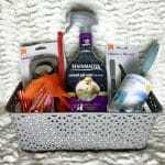 """How to Make a """"Welcome Home Kitty"""" Gift Basket for A New Cat Owner"""