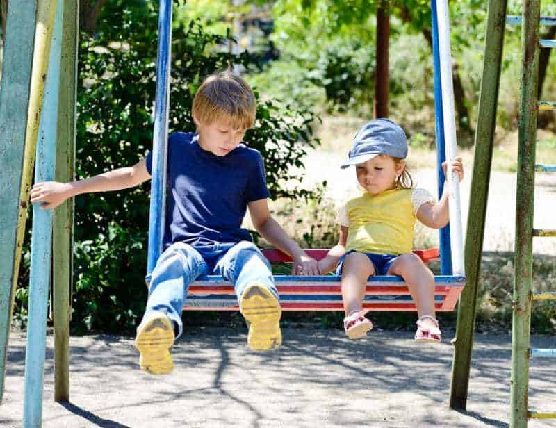"""Here are some aspects of """"street smarts"""" along with some techniques to help you instill these basic principles in your children while they're young."""