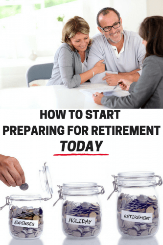 It is never too early to start preparing for your retirement. Here are some helpful tips on how to get started with retirement prep today.