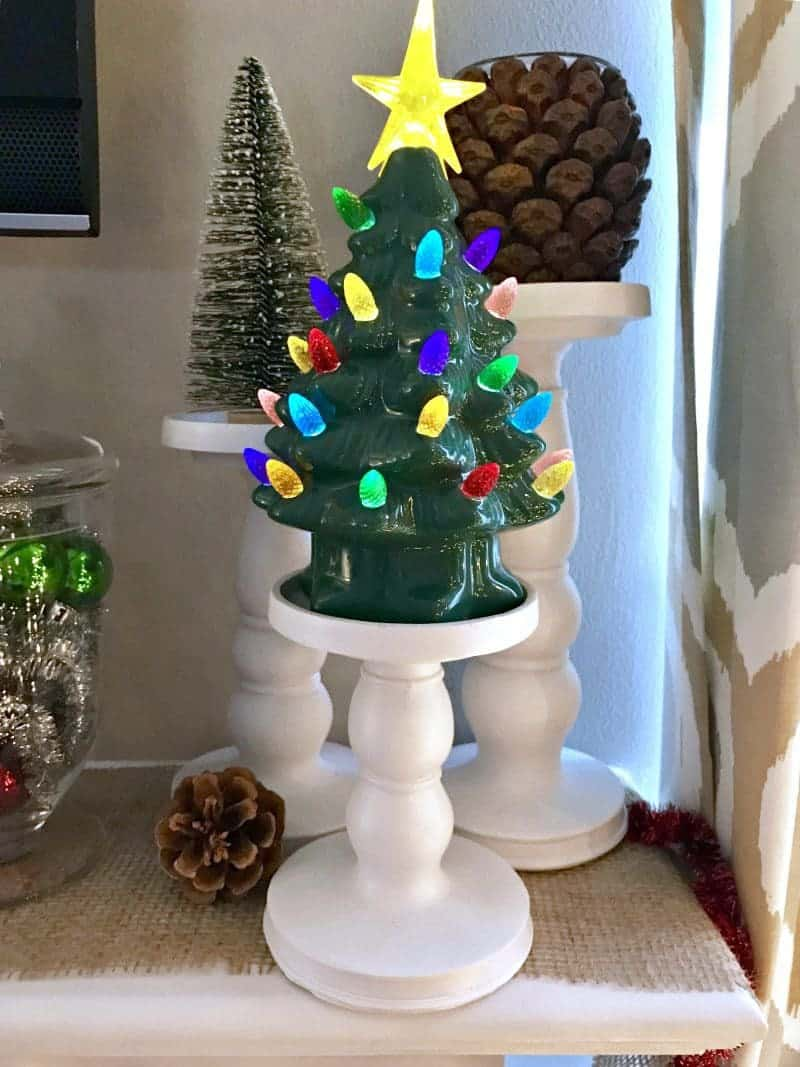Easy Set Up Christmas Trees